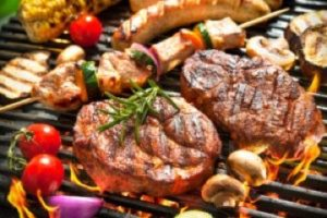 EASY BBQ MARINADES – ENHANCE FLAVOR WHILE PROTECTING YOURSELF FROM CANCER