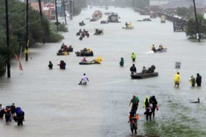 HURRICANE HARVEY & THE AFTERMATH – STEPS TO RECOVERY