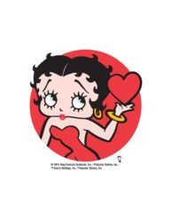 GOING RED WITH BETTY FOR HEART HEALTH MONTH