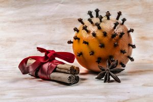 5 FANTASTIC FLAVORS FOR A HAPPY & HEALTHY HOLIDAY