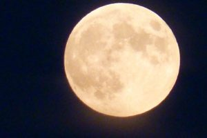 THE FULL MOON – DOES IT LEAD TO LUNAR LUNACY?