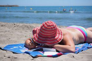 BEATING SKIN CANCER – SUN SAFETY 101