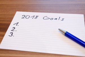 RINGING IN THE NEW YEAR – 5 SIMPLE TIPS TO RETRAIN YOUR BRAIN