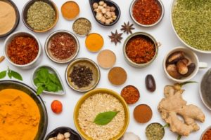 6 SEXY SPICES TO JUMP START A HEALTHY HOLIDAY